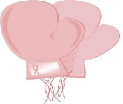 pink boxing
