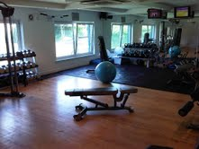 weights room 1