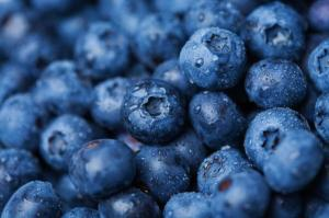 close-up-of-blueberries