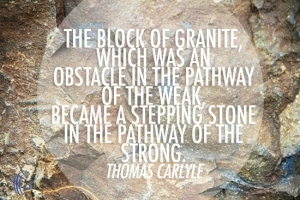 inspiring-quote-granite