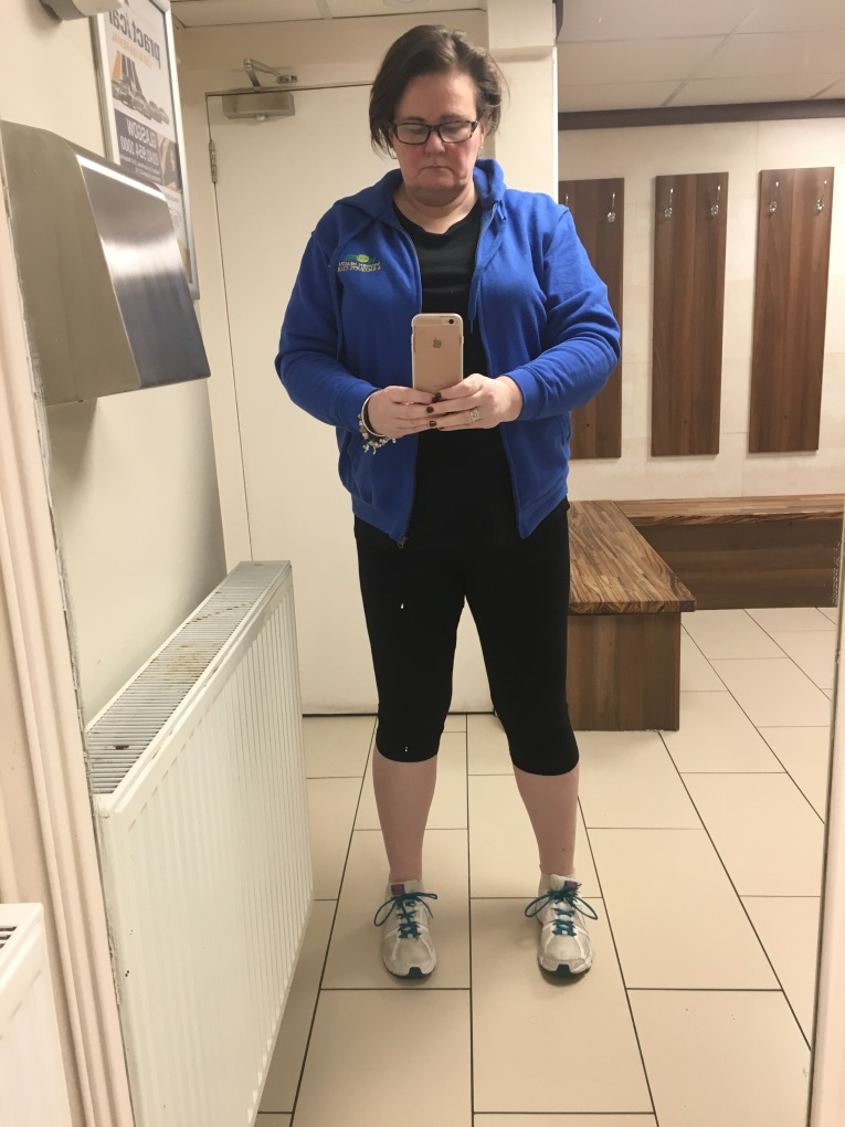 Gym body